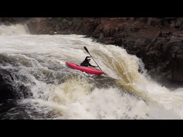 Gear Spotlight: Liquidlogic Delta V 73 tested by Erin Savage and Genevieve Royer