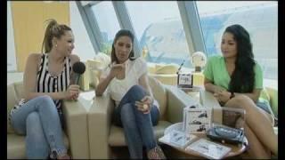 MONROSE - Das Interview zum Album LADYLIKE   2010   Bubble Gum TV