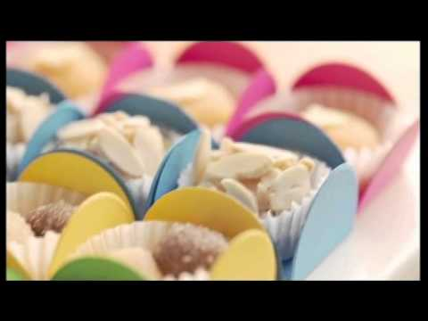 Brigadeiro Bakery NYC @ Cooking Channel's Taste in Translation