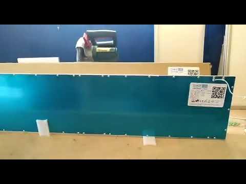 Dalle panneau led cm plafonnier standard éclairage bureau