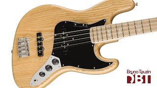Fender Jazz Bass American Original '70s Test Complet