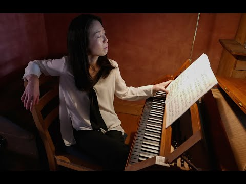 Yuko Inoue plays J. S. Bach: 24 Preludes from the Well-Tempered Clavier I