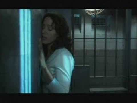 The L word - scene in jail