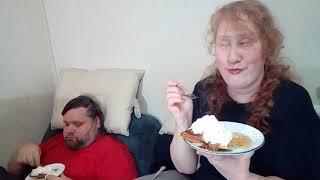 Vlogmas Day 11 ➕ Pumpkin Pie