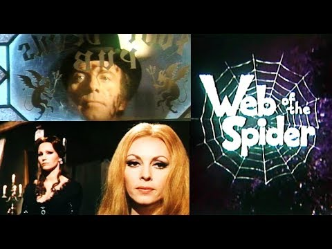 Download Web of the Spider special edit 1971 Horror Movie in HD