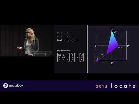 Render Maps And Data At Global Scale - Lauren Budorick (Locate 18)