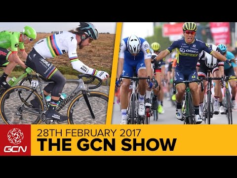 Bike Racing Reinvented? | The GCN Show Ep. 216
