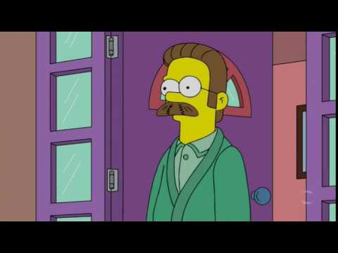Flanders Moustache tingle