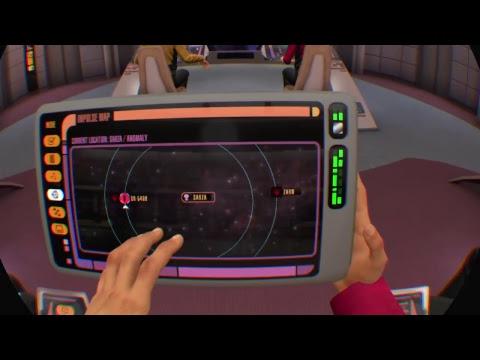 Star Trek: Bridge Crew |