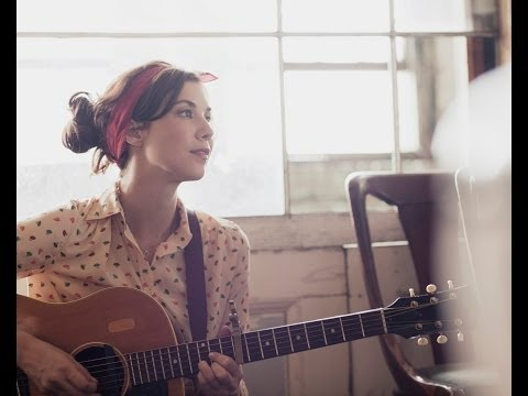 Printer Clips | Apparatchik (with Lisa Hannigan)