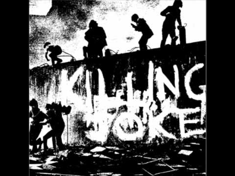 Killing Joke- Requiem