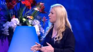 Is it OK to snoop on your children? - Sonia Poulton