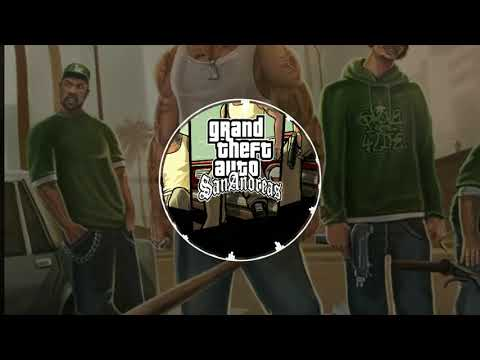 GTA them music remix  WhatsApp status