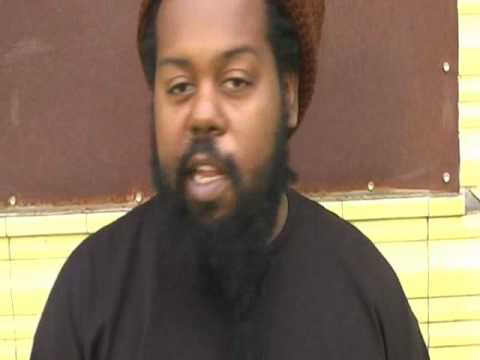 Ras G Interview-ColoRising Media