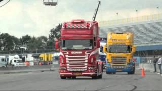Decibellencontest 2015 - Truckstar Festival powered by V8power.nl
