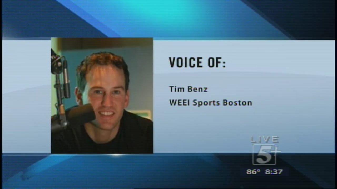 Tim Benz: Keep sports out of politics? OK, then keep politics out of sports