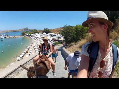 Rhodes Island 2016!
