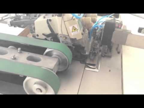 Yamato az 8451 overlock mit kr useleinrichtung doovi for Machine a coudre yamata