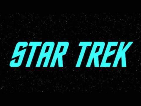 Star Trek TOS Titles Season 3 Recreation