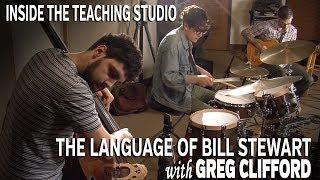 The Language of Bill Stewart / Inside the Teaching Studio