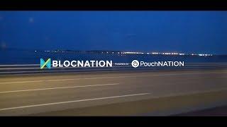 Blocnation(BNTN) launching meeting & party (feat. ZEDD)