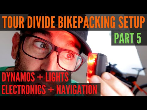 bikepacking-dynamo-system,-lights-&-navigation-|-tour-divide-prep-|-in-depth-tips:-pt.-5