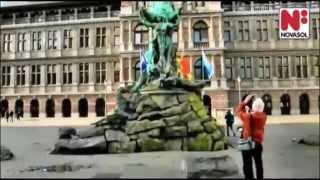 Feriehus og ferieleilighet i Belgia
