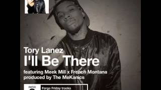 Tory Lanez - I'll Be There Feat. Meek Mill & French Montana (Hip Hop New Song 2014)