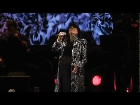 Official Video - Yasmin Levy - La alegria - Israel Festival - 28.5.11