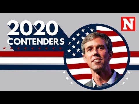 Could Beto O'Rourke Win In 2020?
