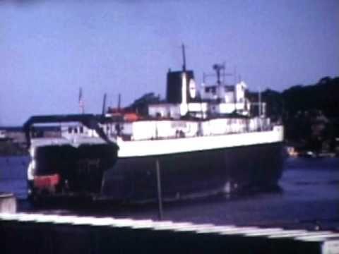 Kinston To Cedar Island Ferry