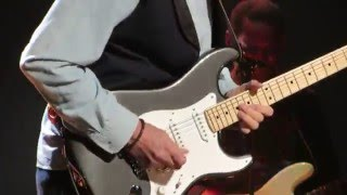 Got to Get Better in a Litlle While - Eric Clapton Nashville 2013