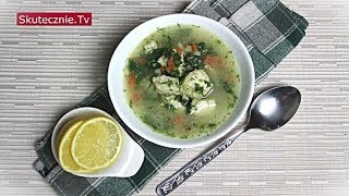 Super smaczna zupa rybna z warzywami :: Skutecznie.Tv [HD]