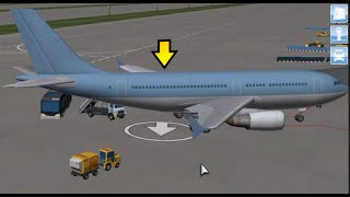 Airport Simulator: Rare Racing/Driving Games