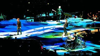 """U2 """"Pride (In The Name Of Love)"""" (Live, 4K, HQ Audio) / Soldier Field, Chicago / June 4th, 2017"""