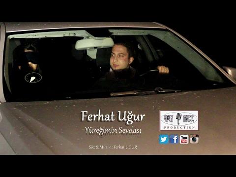 Ferhat Uğur - Yüreğimin Sevdası 2017 (Official Kısa Film) U.M.P.