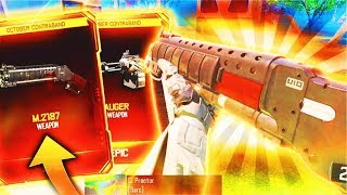 INFINITE WARFARE DLC WEAPONS IN BO3! - NEW BLACK OPS 3 1.26 UPDATE CANCELLED?! (NEW DLC UPDATE)