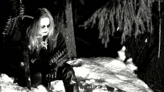 Satanic Warmaster - Remembrance of Times Forgotten