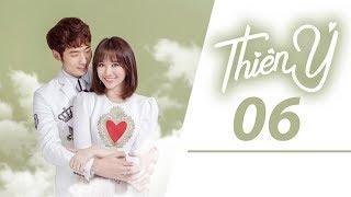 Phim Thiên Ý Tập 6 - Hari Won