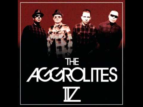 The Aggrolites - Firecracker