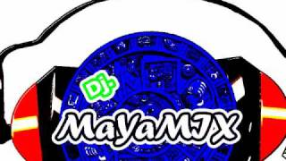 the sixteen guitar remix 2010 dj mayamix