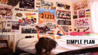 Simple Plan - You Suck At Love