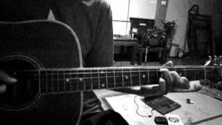 Mùa hè bất tận - Acoustic cover by Le Quan Tran