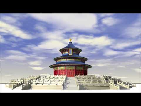 Feridun Karadağ - Trip to China