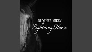 Lightning Horse