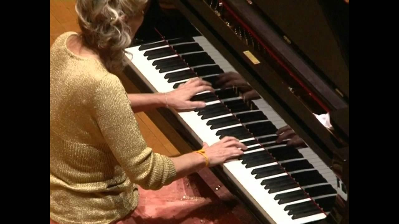 Elizabeth Sombart - Schumann - Carnaval op. 9