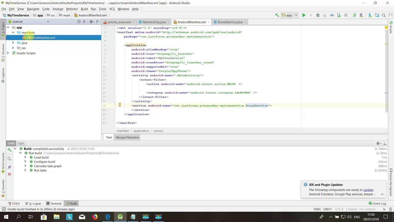 android mobile app development grimoire - Page 3