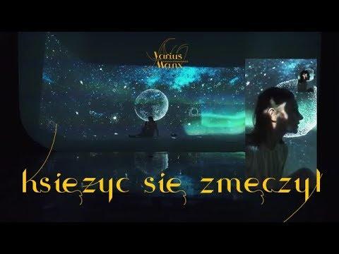 KSIĘŻYC SIĘ ZMĘCZYŁ (VISUAL VIDEO) - & KASIA STANKIEWICZ