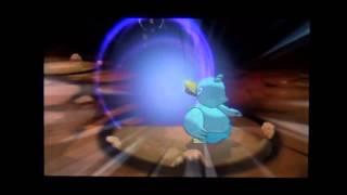 Jurgen plays Pokemon Y - Episode 39 - The long road to Geosenge