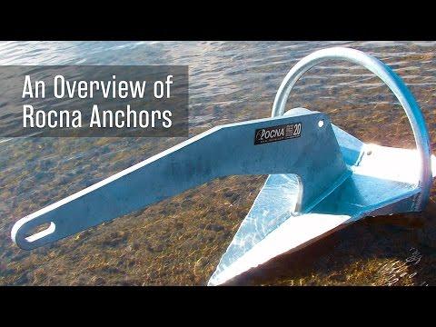 Rocna Anchors   An Overview